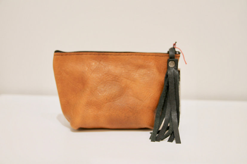 Bird Trouble Canyon Pouch