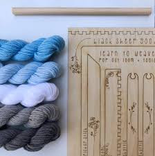 Tapestry Kit- Cloud