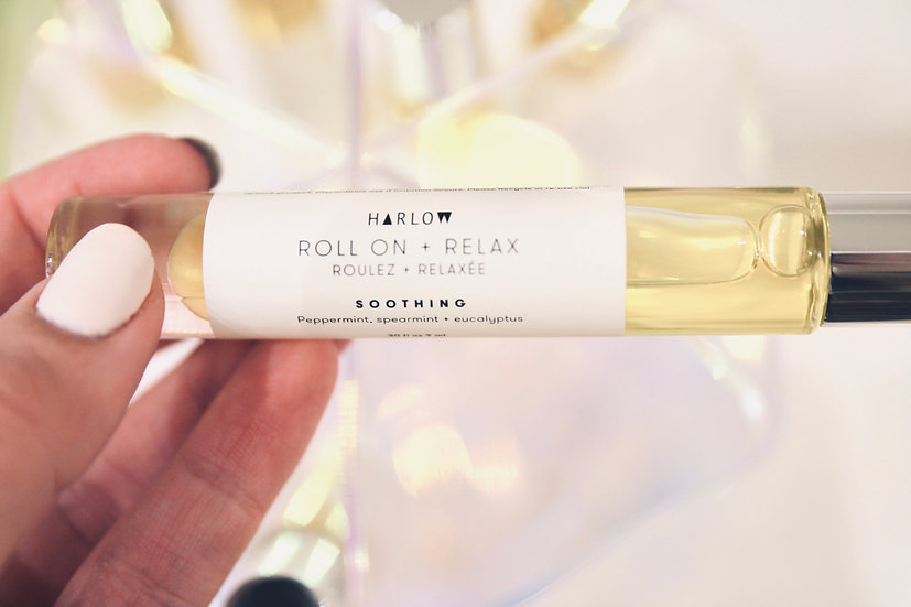 Harlow Soothing Roller