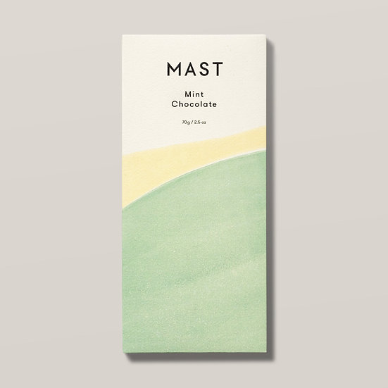 Mast MInt chocolate mini