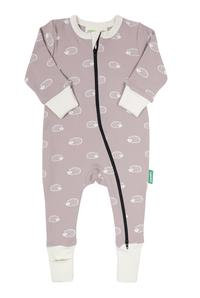 Parade Signature Romper Hedgehog