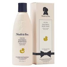 Noodle & Boo Soothing bodywash