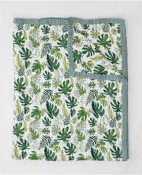 Palm Big Kid Blanket