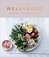 Well + Good book