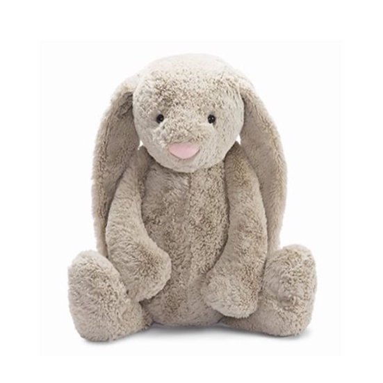 Jelly Cat Bashful Bunny Extra Large