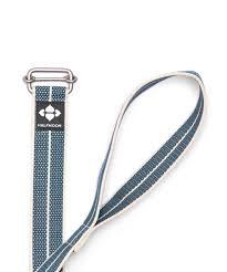 6' Loop strap Ink Weave