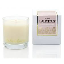 Lalicious Hot Butter Rum Candle