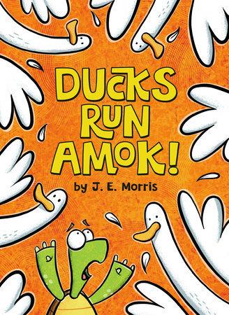 Ducks Run Amok