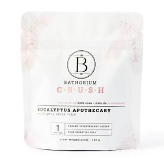 Bathorium Eucalyptus