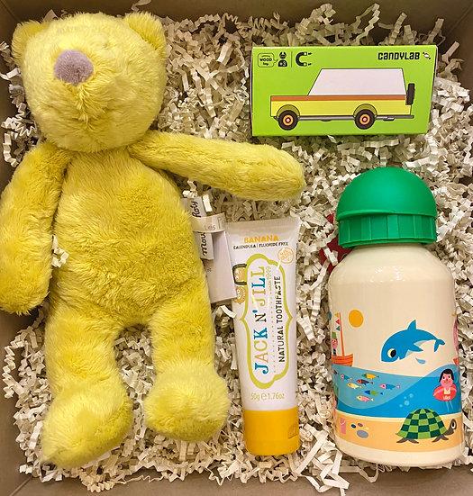 Kids Lemon Lime Gift Box
