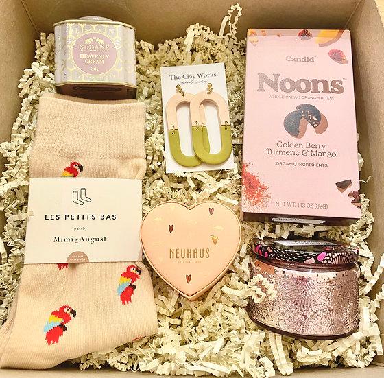Berries Gift Box