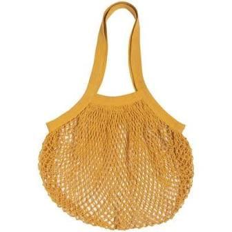 Le Marche Market Bag Yellow