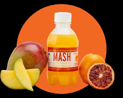 Mash Mango Orange