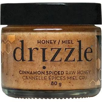 Drizzle Cinnamon Spiced honey 80g