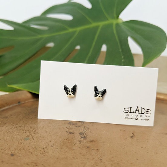 Slade Frenchie Earrings