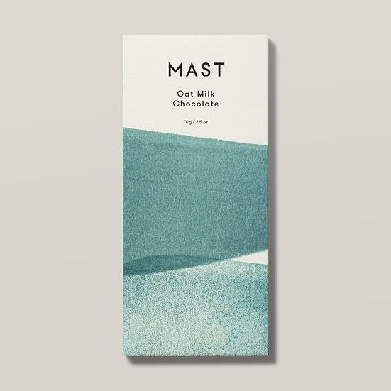 Mast Oat Milk chocolate