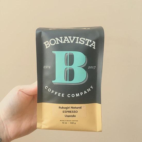 Bonavista Coffee Co. Uganda
