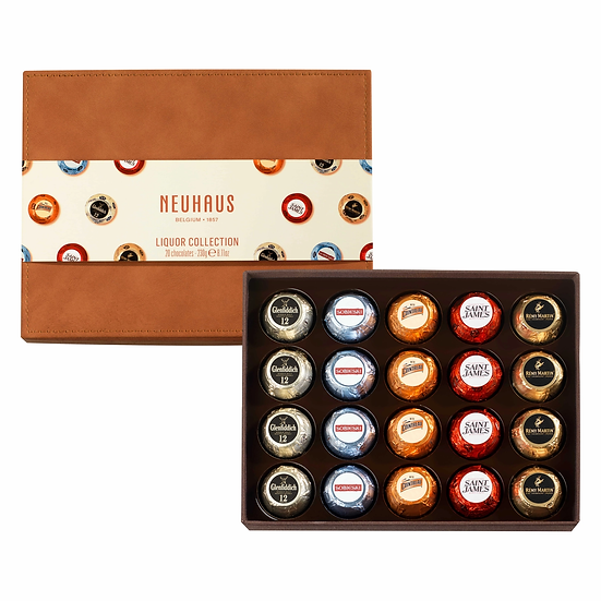 Neuhaus Liquor Collection