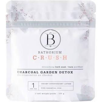 Bathorium Charcoal detox
