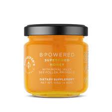 BeeKeeper's Natural Superfood Honey
