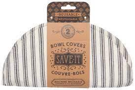 Danica Bowl Covers