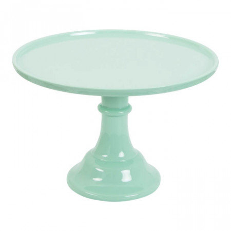 Large Mint Cake Stand