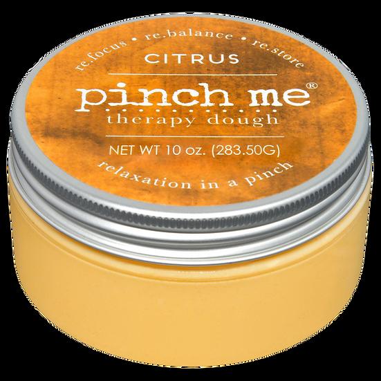 Pinch Me Therapy dough Citrus