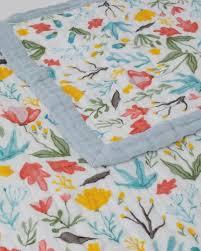 Meadow Big Kid Blanket