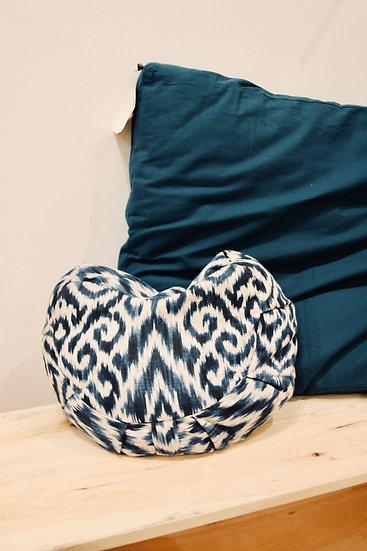 Halfmoon Zabuton + Meditation Cushion Set