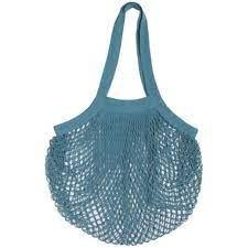 Le Marche Market Bag Blue