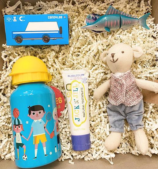 Kids Blueberry Gift Box