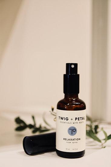 Twig + Petal Relaxation Room Spray
