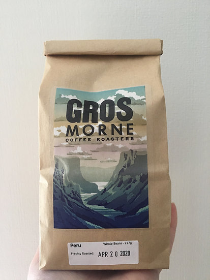 Gros Morne Coffee