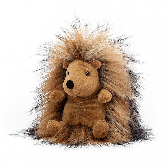 Jellycat Did Hedgehog
