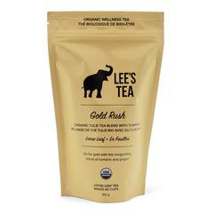 Lee's Tea Gold Rush