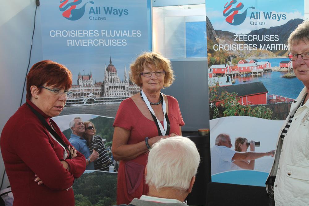 Cruise event 2013