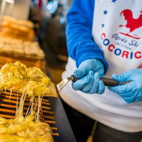 La fête autrement : Cocorico Val d'Isère et Tignes préparent un hiver plein de nouveautés !