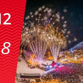 Fêtez  2019 sous le signe du son POP ROCK !