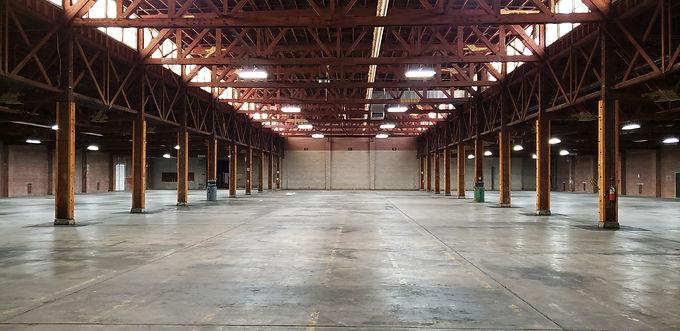 Warehouse 3: Suite B