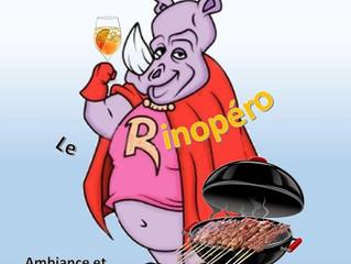 Les Rinopéros 2018...