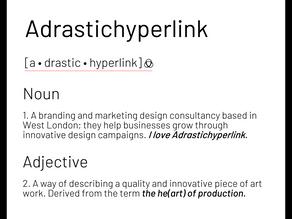 Adrastichyperlink Profile