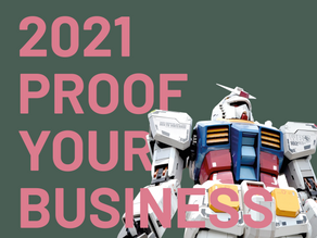 How To 2021 Proof Your Business And Brand