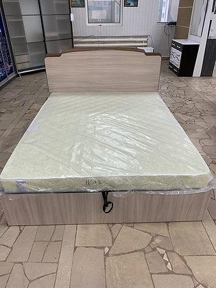 """Кровать """"Классика"""" с ПМ"""
