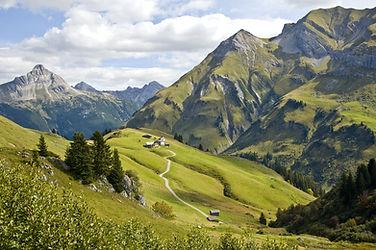 Hunting Austria