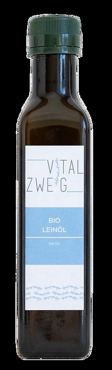 Bio Leinöl 250ml
