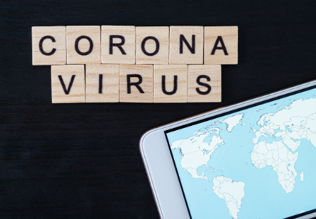 Marketing Your Hotel Or Restaurant During The Corona COVID-19 Virus Outbreak