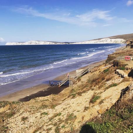 Compton Beach, Isle of Wight