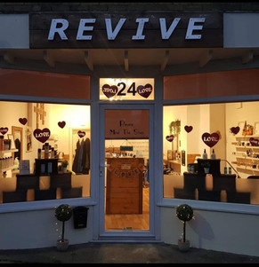 Revive Hair, Nails and Beauty Salon, Ryde, Isle of Wight