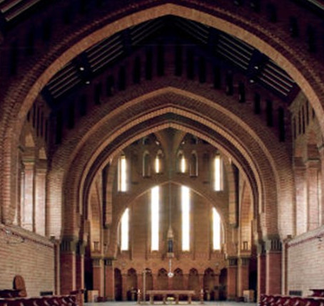 Quarr Abbey, Quarr, Isle of Wight