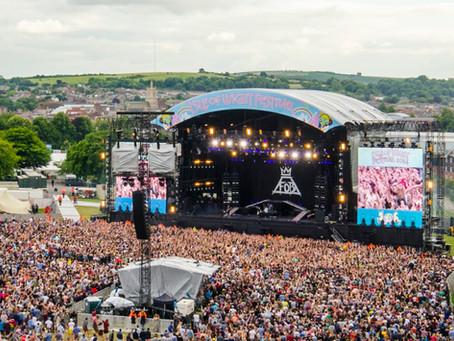 Isle of Wight Festival, Newport, Isle of Wight
